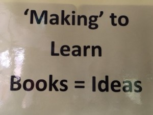 making=books