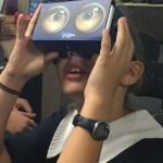Goggles VR